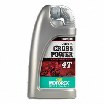 Motorex Cross Power 4T...