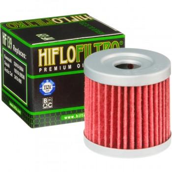 3 x HifloFiltro HF139...