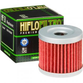 3 x HifloFiltro HF131...