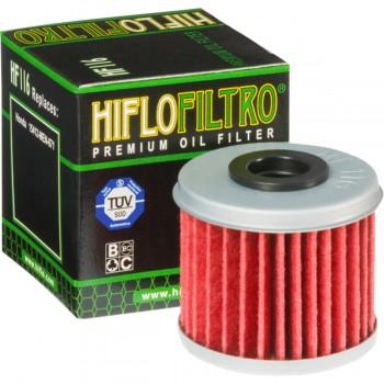 3 x HifloFiltro HF116...