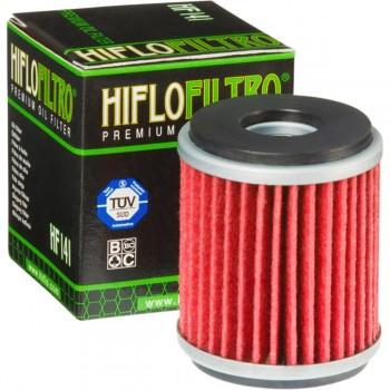 3 x HifloFiltro HF141...