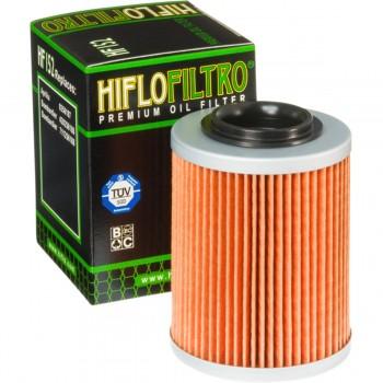 3 x HifloFiltro HF152...