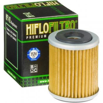 3 x HifloFiltro HF142...